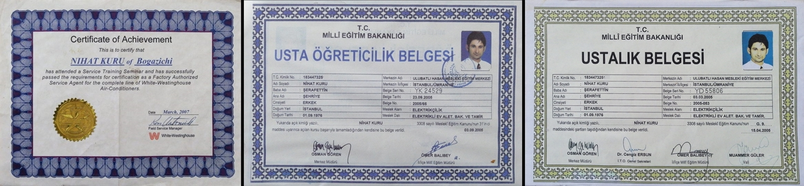 Bakırköy Whirlpool Servis